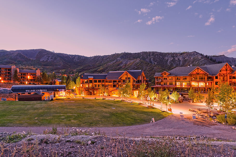 Snowmass Base Village Condo for sale