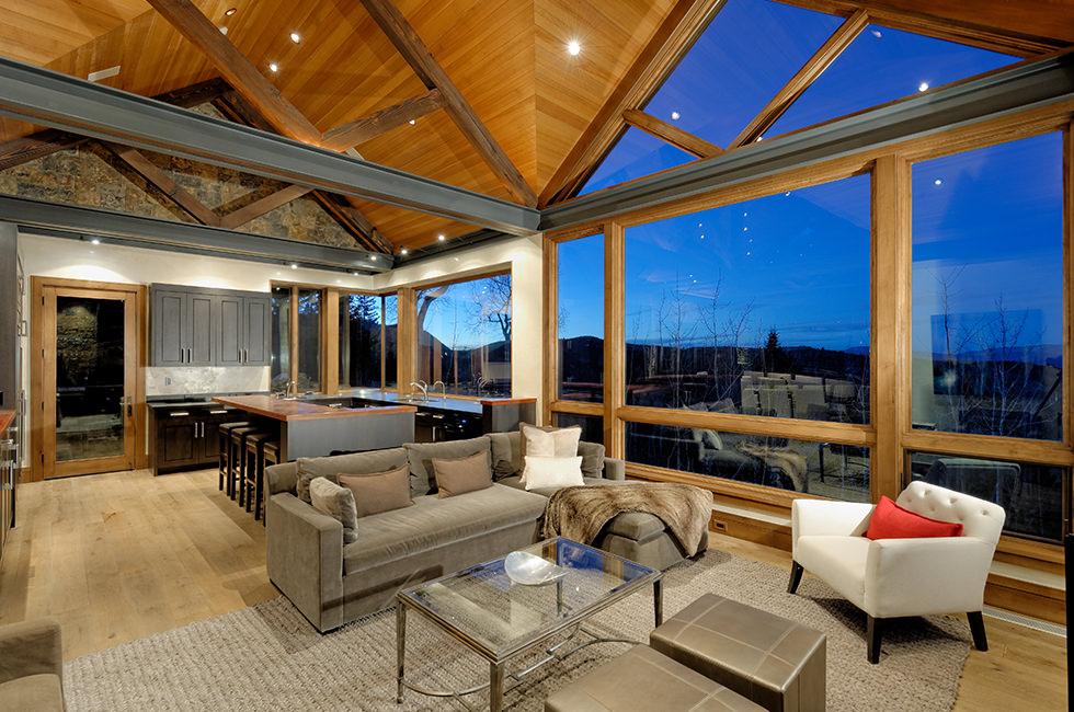 Aspen Snowmass Village Real Estate Photography 1