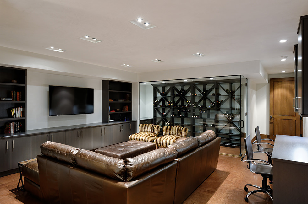 Interior Photography Mike Lyons