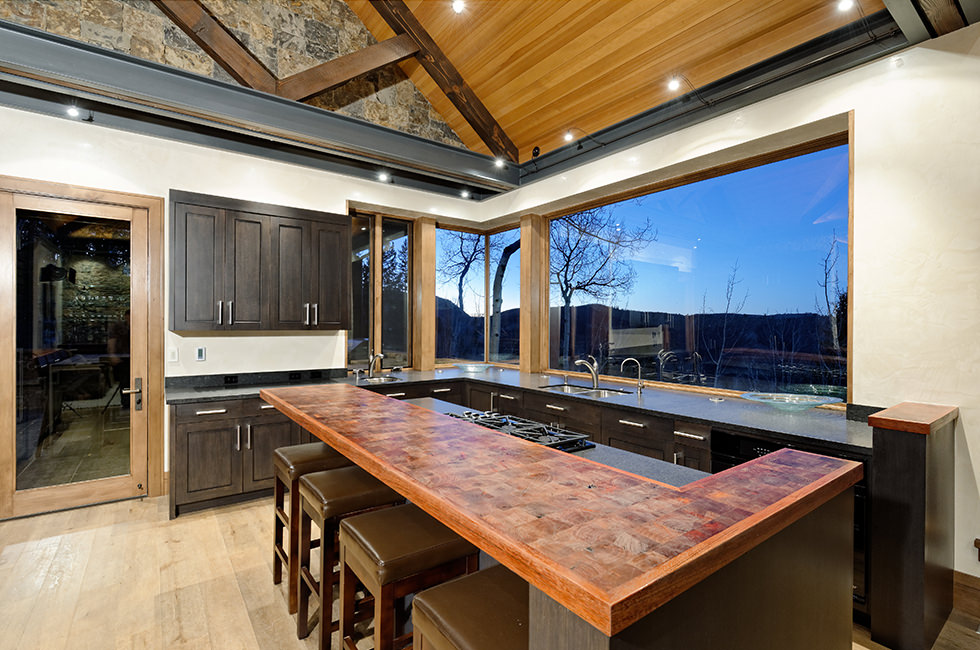 Snowmass Village Real Estate Photography 1