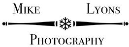 Mike Lyons Photography logo